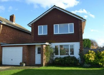 Thumbnail 3 bed link-detached house for sale in Stainer Road, Tonbridge