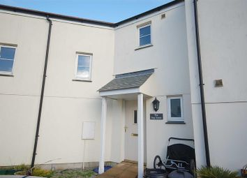 Thumbnail 2 bed terraced house for sale in Kensa Kew, Manaccan, Helston
