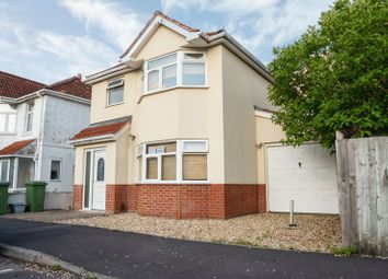 4 bed property to rent in Merton Road, Southampton SO17