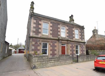 Thumbnail 3 bed detached house for sale in High Street, Biggar