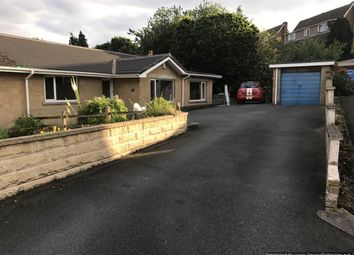 Thumbnail 3 bed semi-detached bungalow to rent in Troon Drive, Fixby, Huddersfield