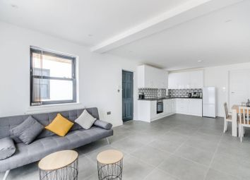 Thumbnail 1 bed flat for sale in Pirbright Road, Southfields, London