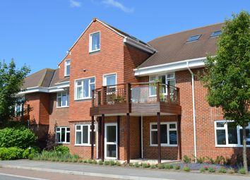 Thumbnail 2 bed flat for sale in High Street, Ticehurst