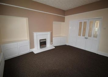 Thumbnail 3 bedroom terraced house to rent in Warwick Street, Monkwearmouth, Sunderland