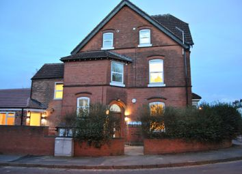 Thumbnail 2 bedroom flat to rent in Carlyle Road, Edgbaston, Birmingham