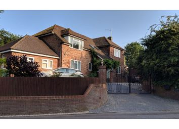 Thumbnail 4 bed detached house for sale in Magazine Road, Ashford