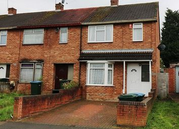 Thumbnail 2 bedroom terraced house for sale in Meadfoot Road, Coventry, 3