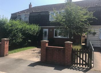 Thumbnail 3 bed terraced house for sale in Mandrake Road, Alphington, Exeter