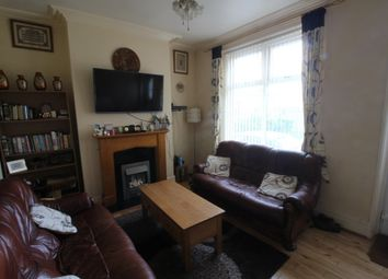 Thumbnail 3 bed terraced house for sale in Garden Street, Dewsbury, West Yorkshire