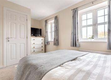 Thumbnail 2 bed semi-detached house for sale in Shrivenham, Swindon