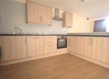 Thumbnail 2 bed flat to rent in New City Apartments, 36 Wood Street, Wakefield, West Yorkshire