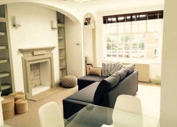 Thumbnail Flat to rent in Rosemoor Street, London