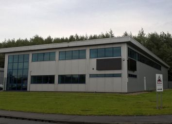Thumbnail Light industrial for sale in Unit 1, Manor Drive, Dinnington