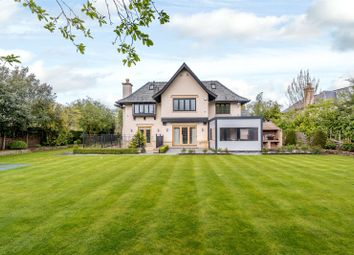 Thumbnail 5 bed detached house to rent in Park Lane, Hale, Altrincham, Cheshire