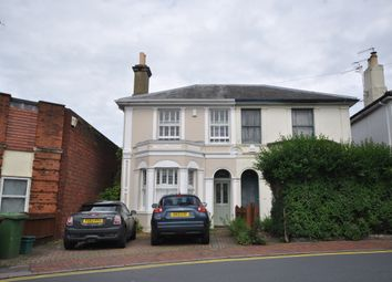 Thumbnail 3 bed semi-detached house to rent in St. James Road, Tunbridge Wells