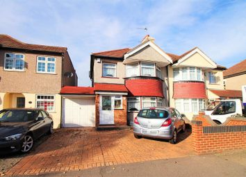 Thumbnail 3 bed semi-detached house to rent in Axminster Crescent, Welling
