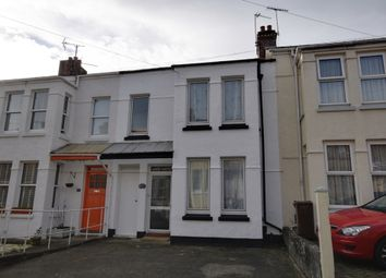 Thumbnail 3 bedroom property for sale in Rosedale Avenue, Plymouth, Devon