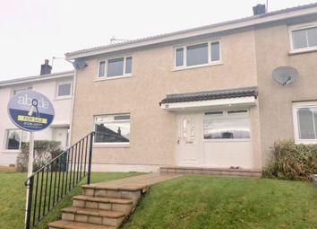 Thumbnail 3 bed semi-detached house for sale in Rockhampton Avenue, East Kilbride