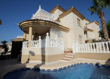 Thumbnail 3 bed detached house for sale in Villamartin, Valencia, 03189, Spain