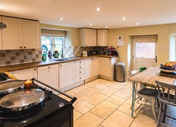 Thumbnail 3 bedroom detached house for sale in Moles Lane, Seaton, Oakham