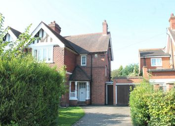 Thumbnail 2 bed semi-detached house for sale in Old Church Lane, Stanmore, Middlesex