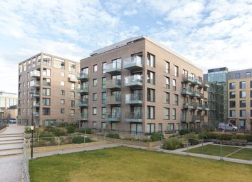 Thumbnail 2 bed flat to rent in Watson House, 4 Mill Park, Cambridge