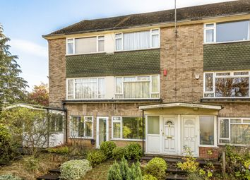 Thumbnail 2 bed flat for sale in Great North Road, New Barnet, Barnet