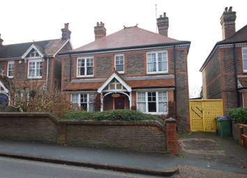 Depot Road, Horsham RH13. 4 bed detached house for sale