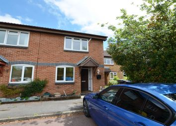 Thumbnail 2 bed end terrace house to rent in Church View, Yateley