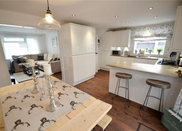 Thumbnail 3 bed semi-detached house for sale in Cromwell Road, Saffron Walden, Essex