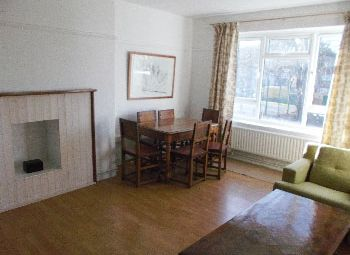 Thumbnail 4 bedroom flat for sale in Crawford House, Camberwell