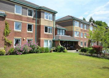 Thumbnail 2 bed flat for sale in Tatton Court, 35 Derby Road, Stockport, Greater Manchester