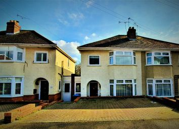 3 bed semi-detached house for sale in Archery Grove, Woolston, Southampton SO19
