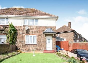 Thumbnail 2 bedroom semi-detached house for sale in Maresfield Road, Brighton, East Sussex
