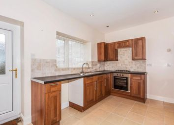 Thumbnail 2 bed terraced house for sale in Wear Street, Tow Law, Bishop Auckland, County Durham