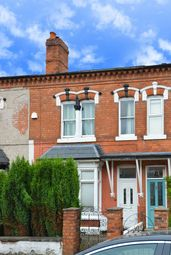 Thumbnail 2 bed terraced house for sale in Milcote Road, Bearwood, Smethwick