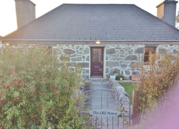 Thumbnail 2 bed detached house for sale in Kilpheder, Isle Of South Uist