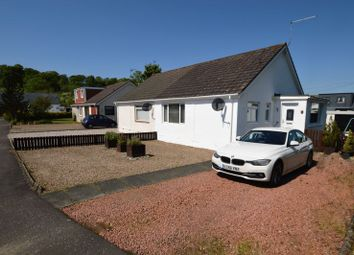 Thumbnail 3 bed semi-detached bungalow for sale in Netherlee Crescent, Dalry