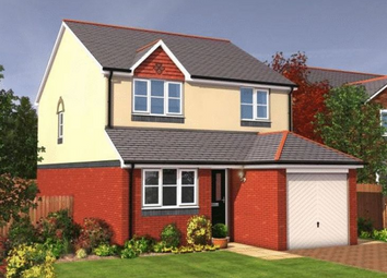 Thumbnail 3 bed detached house for sale in The Harlech, Gwel Y Mor, Dwygyfylchi, Conwy