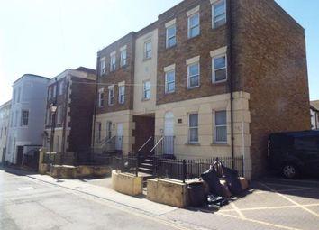 Thumbnail 1 bedroom flat for sale in Kingswood House, Effingham Street, Ramsgate, Kent