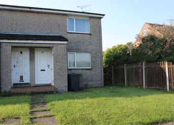 Thumbnail 1 bed flat to rent in Hunters Way, Dinnington, Sheffield, South Yorkshire, UK