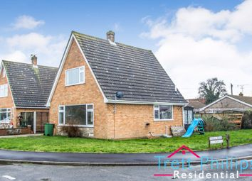 3 bed detached house to rent in Teresa Road, Stalham, Norwich NR12