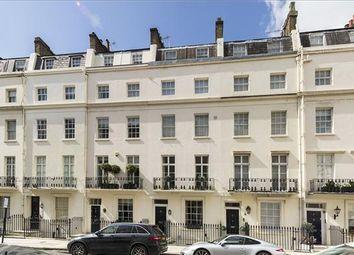 Thumbnail 6 bed property for sale in Eaton Terrace, Belgravia, London