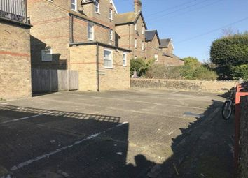 Thumbnail Land to rent in Edith Road, Westgate-On-Sea
