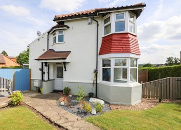 Thumbnail 3 bed semi-detached house for sale in The Crescent, Totley Rise, Sheffield