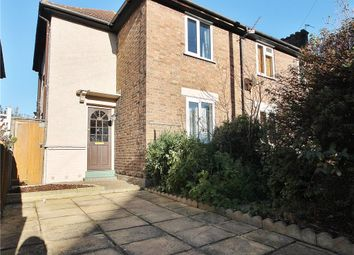 Thumbnail 2 bed property for sale in Hawkes Road, Mitcham