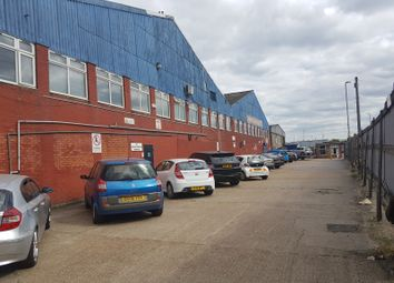Thumbnail Industrial to let in Creek Road, Barking