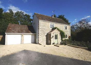 Thumbnail 5 bedroom detached house for sale in Manor Farm Drive, Sutton Benger, Wiltshire