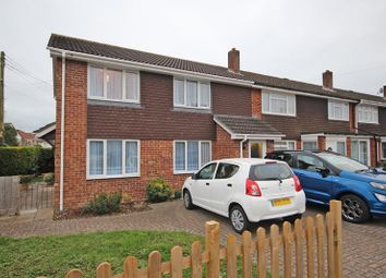 Thumbnail 2 bed flat for sale in Albert Road, New Milton