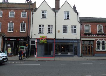 Thumbnail Retail premises to let in Friar Gate, Derby
